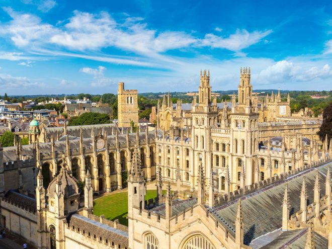 UK Universities Tour 2021 – England & Scotland