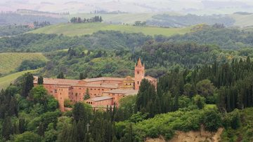 Flavours of Tuscany Extension